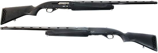 МР-155 с пластмассовой фурнитурой