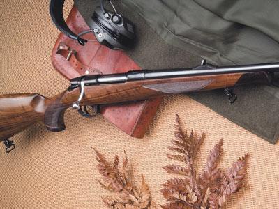 Элегантное оружие