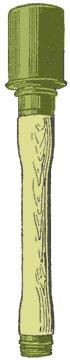 Германская ручная граната 24 (Stielhandgranaten 24)