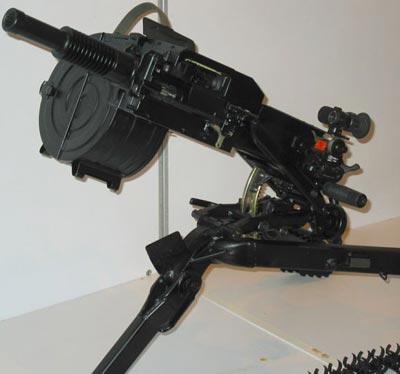 АГС-17 югославского производства
