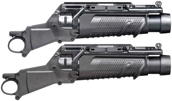 FN40GL-L (сверху) и FN40GL-H (снизу)
