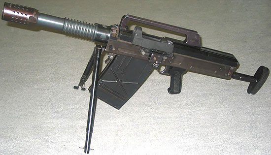 РГ-1 «Поршень»