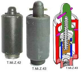 Tellerminenzuender 43 (T.Mi.Z.43)