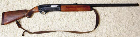 Ружье МЦ 21-12 — самый популярный российский полуавтомат. C ним охотятся на мелкую и крупную дичь