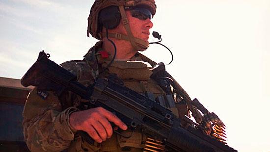 Новые баллистические очки Smith Elite PivLock V2 Tactical