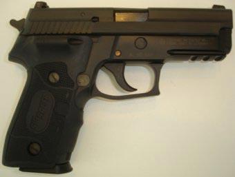 пистолет Sauer SIG P229 E2