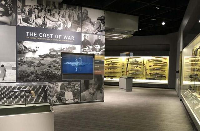 музей оружия «Cody»