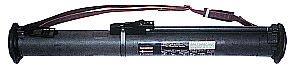 Реактивная противотанковая граната РПГ-26 «Аглень» (в походном положении)