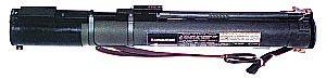 Реактивная противотанковая граната РПГ-22 «Нетто» (в походном положении)