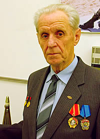 Евгений Иванович ДУБРОВИН