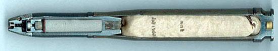 Осколочно-зажигательно-трассирующий Sprengbrandgranate mit L
