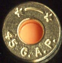 .45 G.A.P.