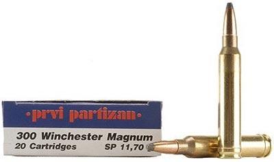 7,62х67 / .300 Winchester Magnum
