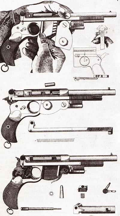 Bergmann-Schmeisser M 1894