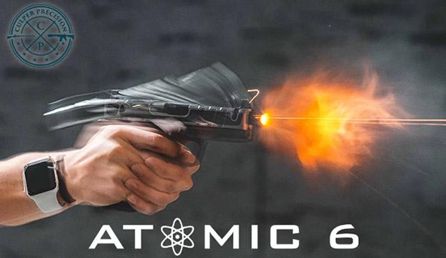 Culper Atomic 6