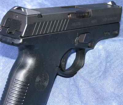 Steyr M9