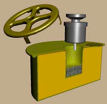Противотанковая мина М1А1