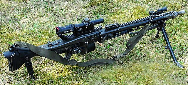 MG3 KWS