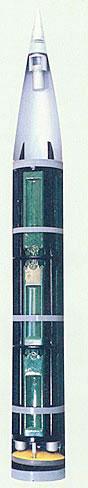 Реактивный снаряд 9М59