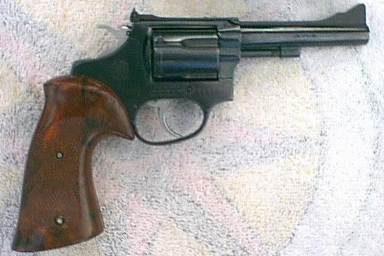 Rossi M38