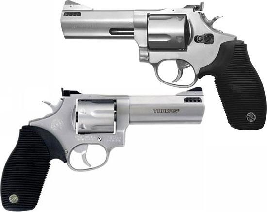 Taurus M 425 SS4