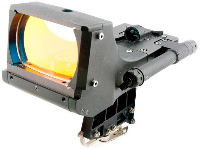 Ростех создал коллиматор для пулемёта