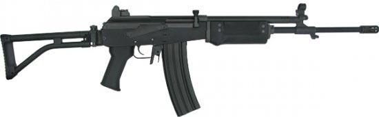 Galil AR калибра 5.56х45 мм