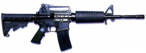 CQ 5.56 Type A (CQ-A)