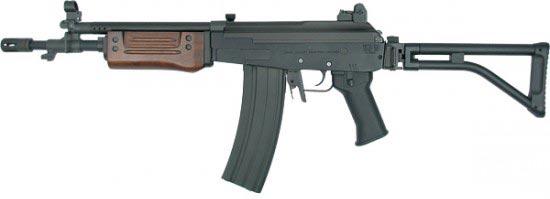 Galil SAR калибра 5.56х45 мм
