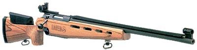 Sauer 200 STR