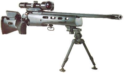 SIG SSG 3000