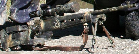 NM149-F1 полицейский вариант
