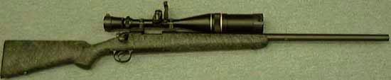 Remington 700VS