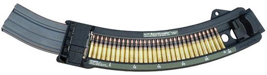 Range BenchLoader