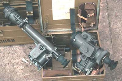 На все автоматы «сотой серии (так же как и на АК74М) могут устанавливаться поствольные гранатомёты ГП-25, ГП-30, и вся гамма армейских <a href='https://arsenal-info.ru/b/book/2362237253/11' target='_self'>оптических прицелов</a>, в том числе и ночных