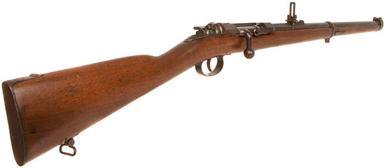 Kavalleriekarabiner M 71