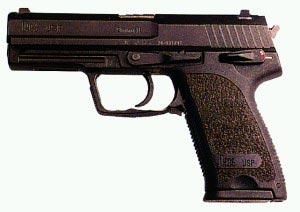 9-мм пистолет USР.9