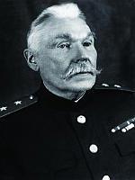 Владимир Григорьевич Федоров
