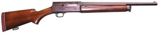 Browning Auto-5 / L32A1