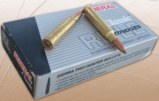 .338 Winchester Magnum