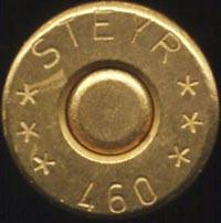 .460 Steyr