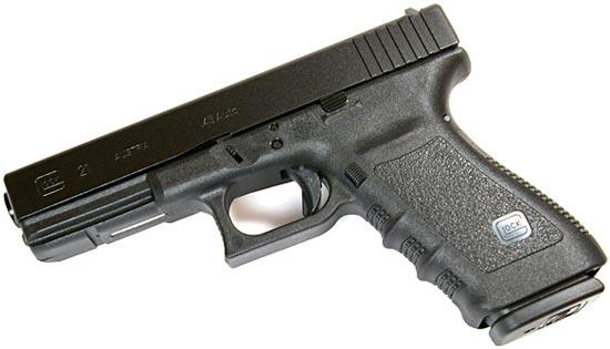 Glock 21SF