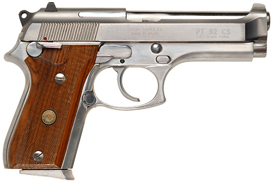 Taurus PT 92 CS (Compact)