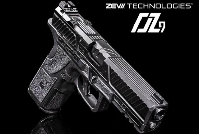 ZEV OZ9 Combat