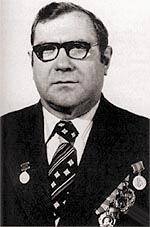Владимир Иванович Волков