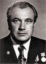 Юрий Михайлович Соколов