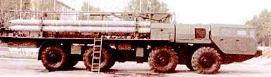 транспортно-заряжающая машина 9Т234-2