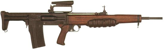 Enfield ЕM-2