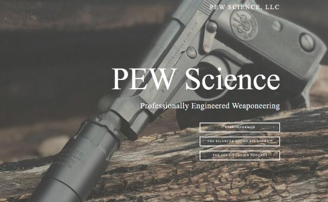 PEW SSS