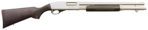 Ремингтон 870 Marine или 870 Police